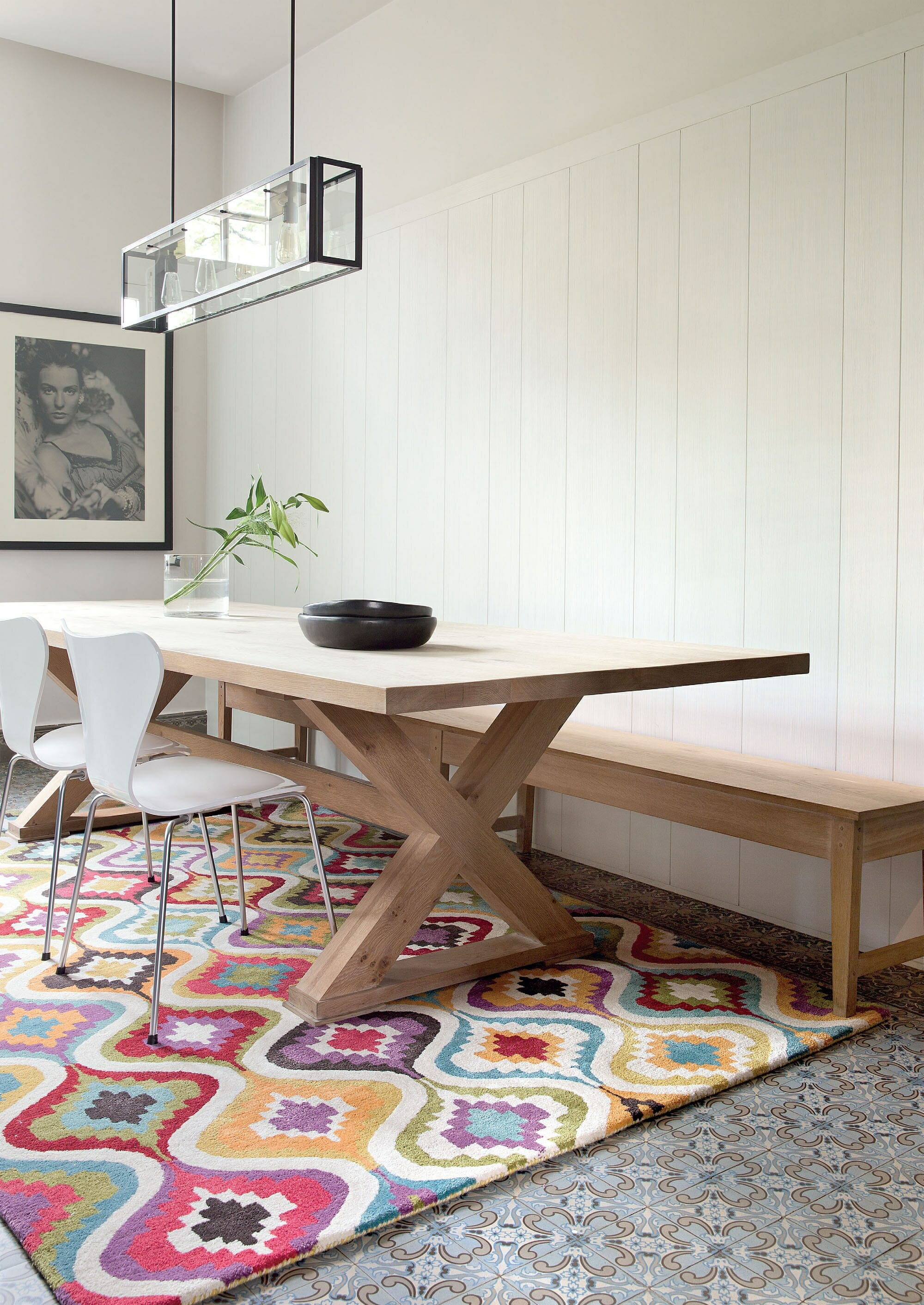 Mobilier neuf chaise table ameubleùment